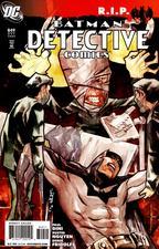 Detective Comics Vol.1 #849