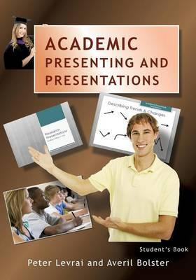 Academic Presenting and Presentations