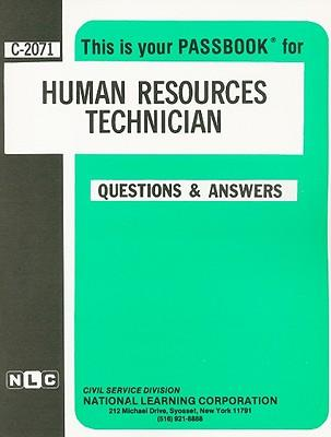 Human Resources Tech...