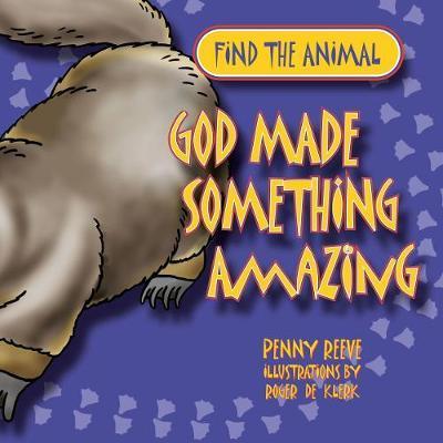 God Made Something Amazing