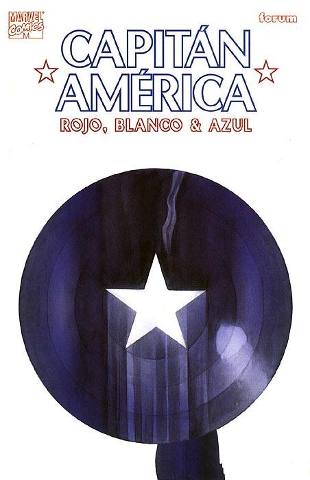 Capitán América: R...