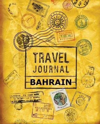 Travel Journal Bahra...