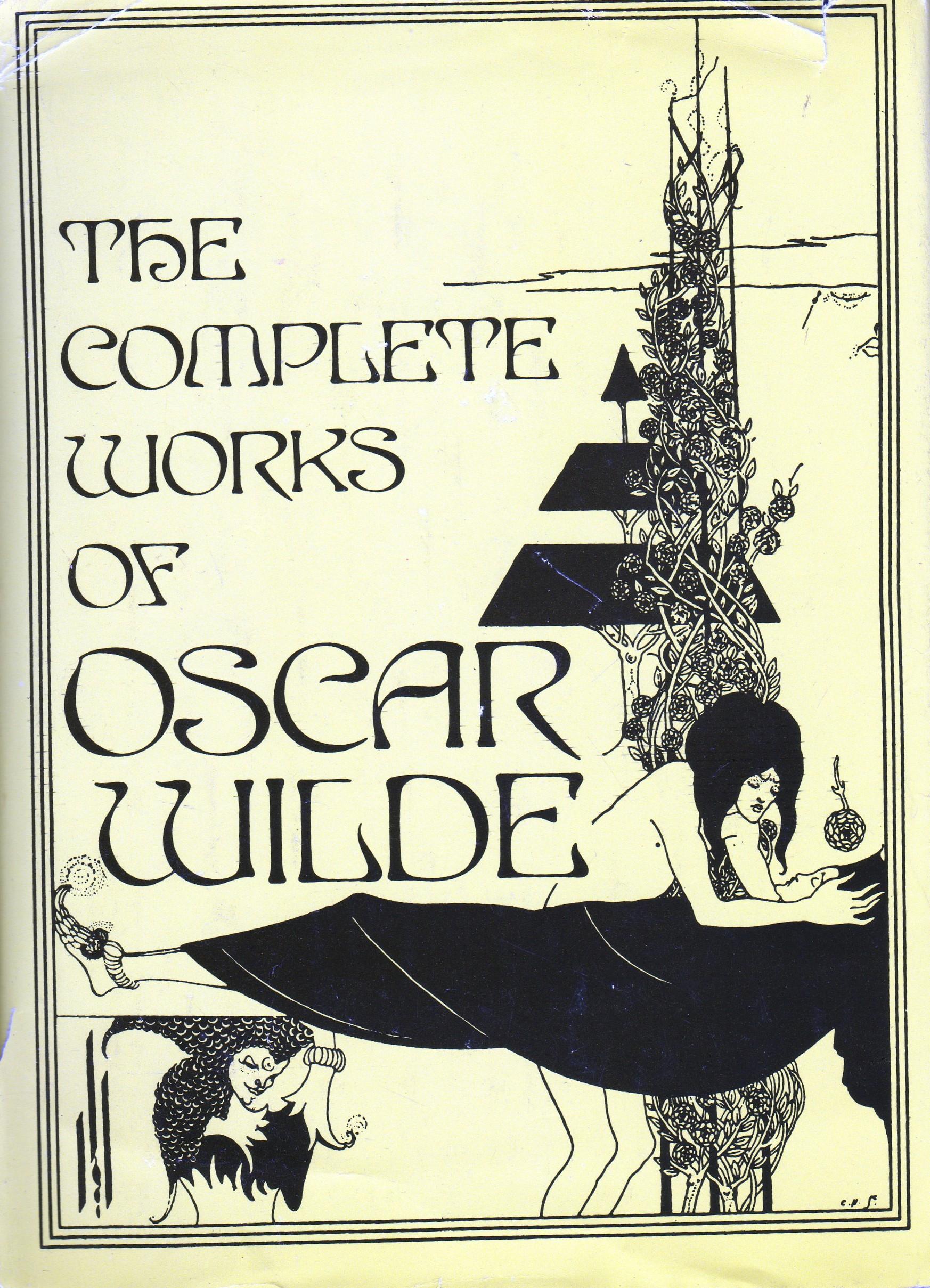 The Works of Oscar Wilde