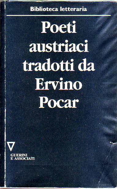 Poeti austriaci