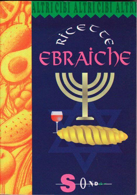 Ricette ebraiche