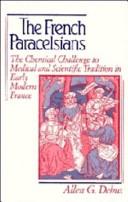 The French Paracelsians