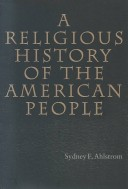 Religious History of the American People