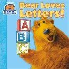 Bear Loves Letters!