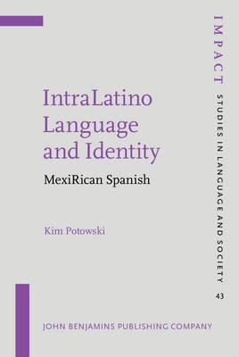 Intralatino Language and Identity