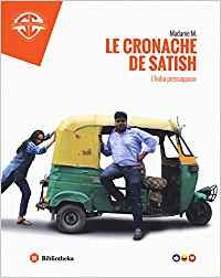 Le cronache de Satish