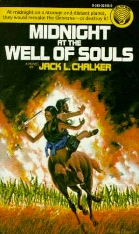 Midnight at Well Souls
