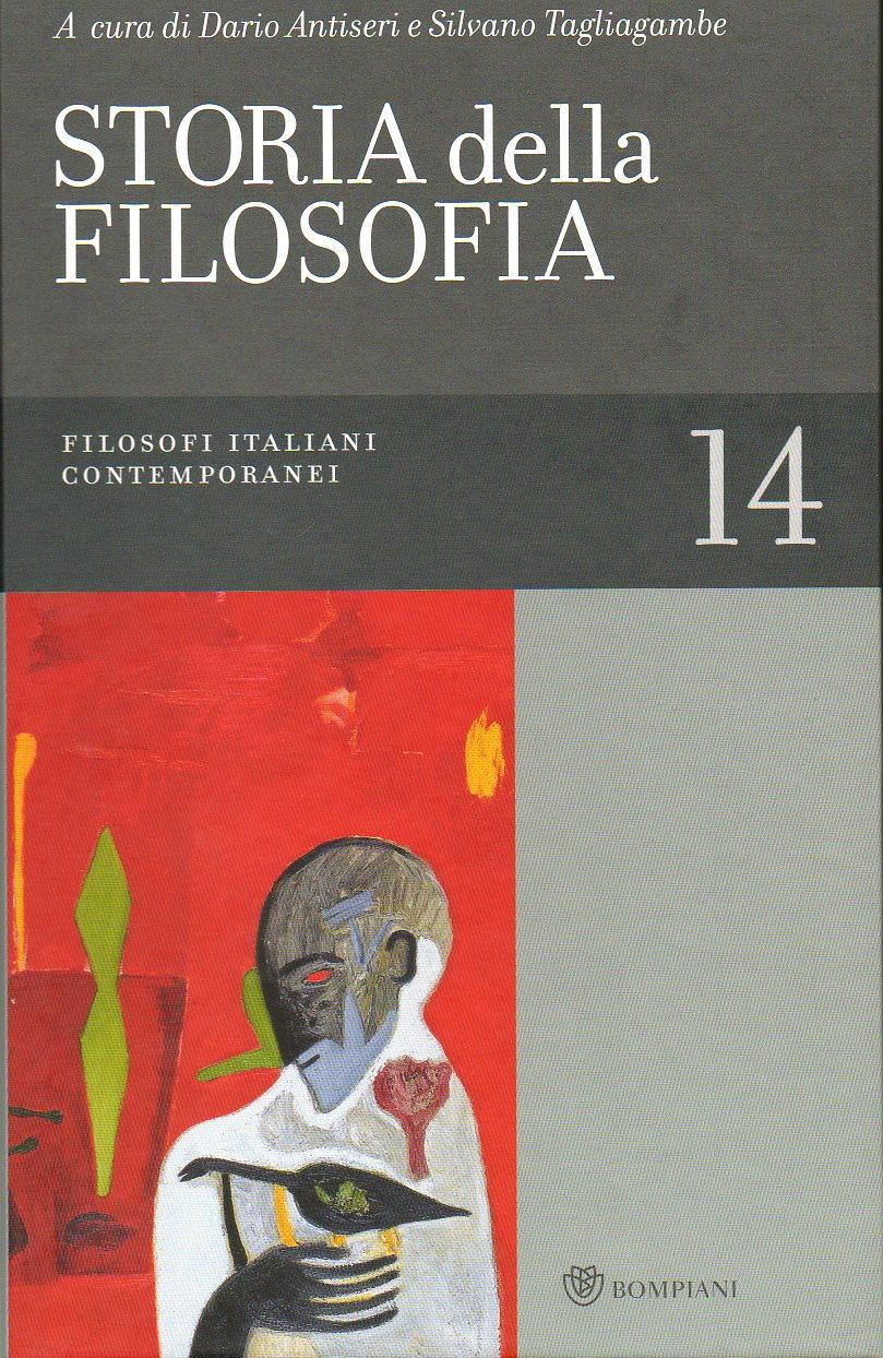 Storia della Filosofia - Vol. 14