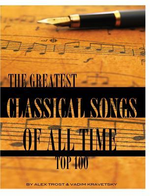 The Greatest Classical Songs of All Time