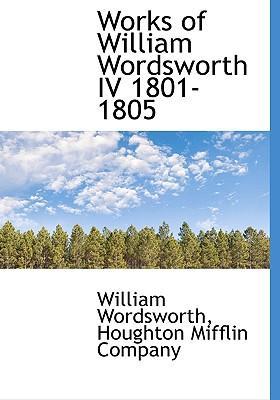 Works of William Wor...