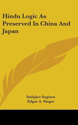 Hindu Logic as Preserved in China and Japan