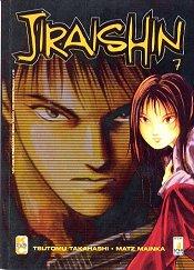 Jiraishin vol.07