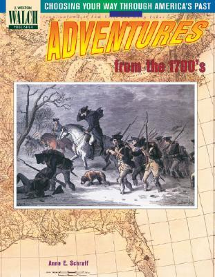 Adventures from the 1700's