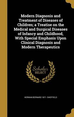 MODERN DIAGNOSIS & TREATMENT O