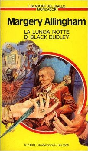 La lunga notte di Black Dudley