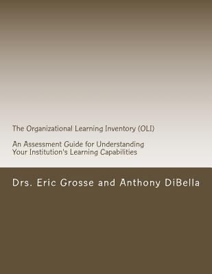 The Organizational Learning Inventory Oli