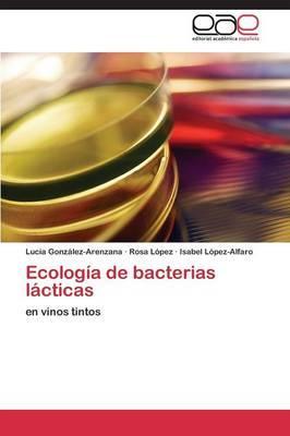 Ecología de bacterias lácticas