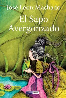 El sapo avergonzado / The embarrassed toad