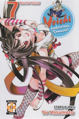 Yoichi vol. 7