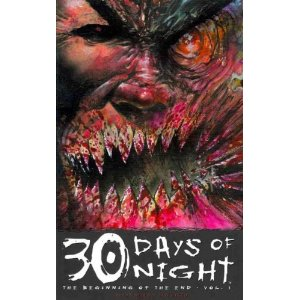 30 Days of Night: Vo...