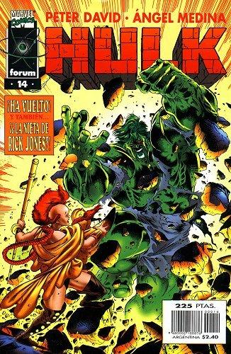 Hulk Vol.2 #14