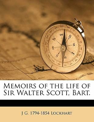 Memoirs of the Life ...