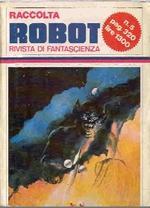 Raccolta Robot 5