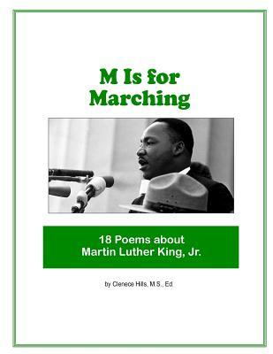 M Is for Marching