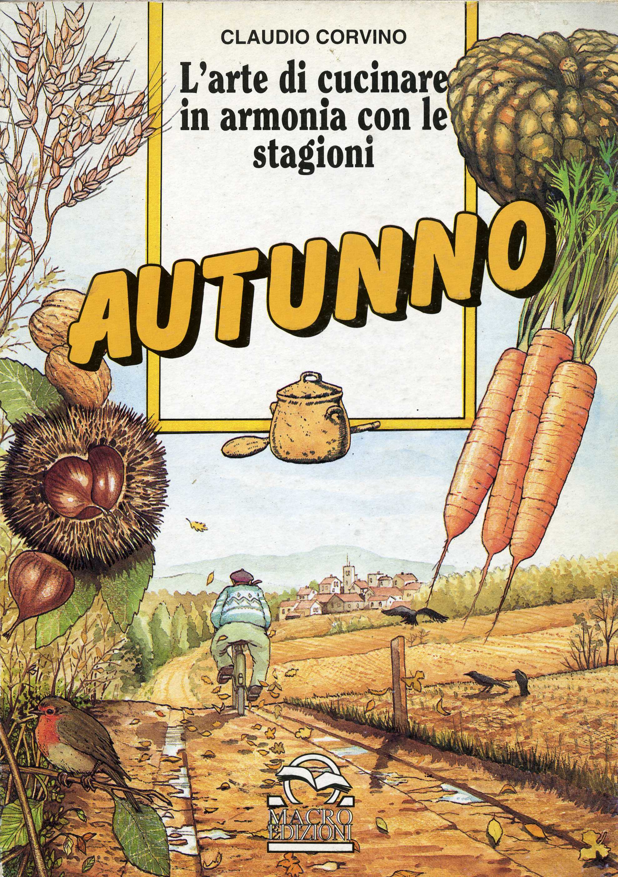 Autunno in cucina