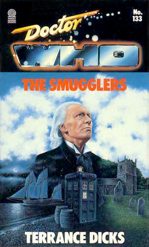 Doctor Who - The Smu...