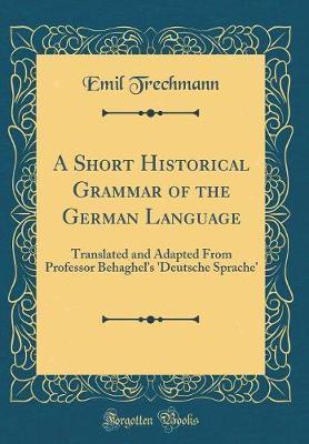 A Short Historical G...