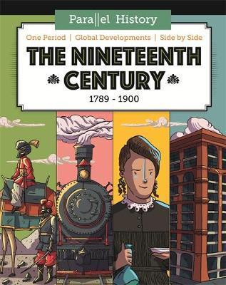 The Nineteenth-Century World
