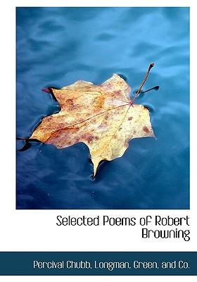 Selected Poems of Ro...