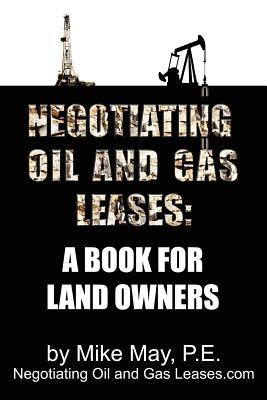 Negotiating Oil and Gas Leases