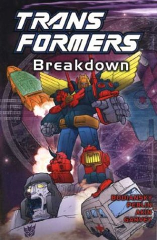 Transformers, Vol. 5