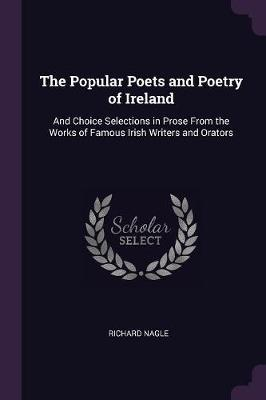 The Popular Poets and Poetry of Ireland