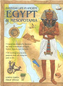 Everyday Life in Ancient Egypt and Mesopotamia