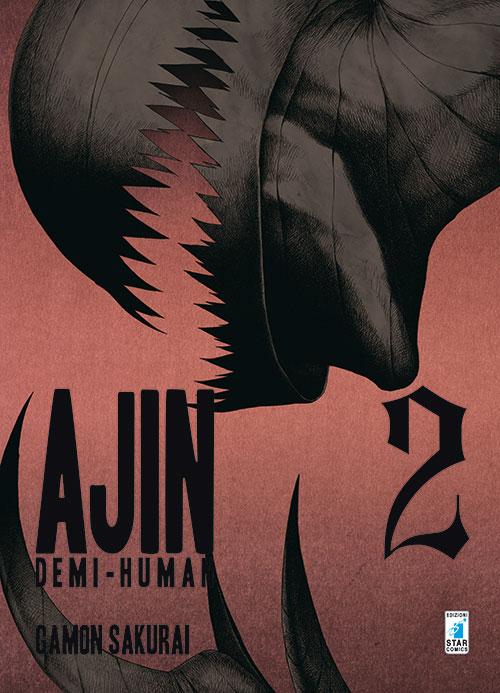 Ajin - Demi Human vol. 2