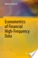 Econometrics of Financial High-Frequency Data