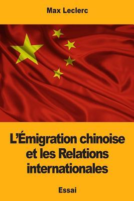 L'émigration Chin...