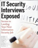 IT Security Intervie...