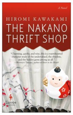 The Nakano Thrift Sh...