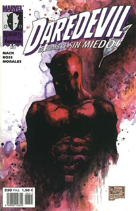 Marvel Knights: Dare...
