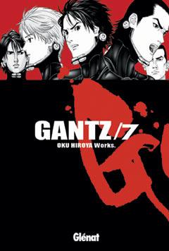 Gantz #7 (de 37)