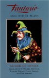 Fantasio and other plays