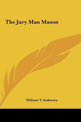 The Jury Man Mason t...